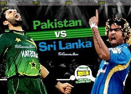 Pak vs Srilanka