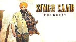 "Bollywood Film ""SINGH SAAB THE GREAT"" Ka Music Launch Kar Diya Gya"