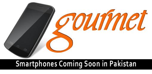 Gourmet-Smartphones