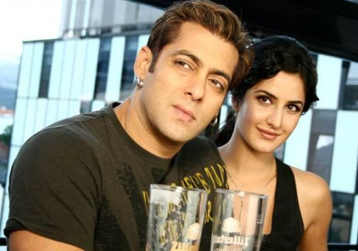 Katrina Kaif Sabqa Boyfriend Salman Ky Phir Gon Ganay Lagin