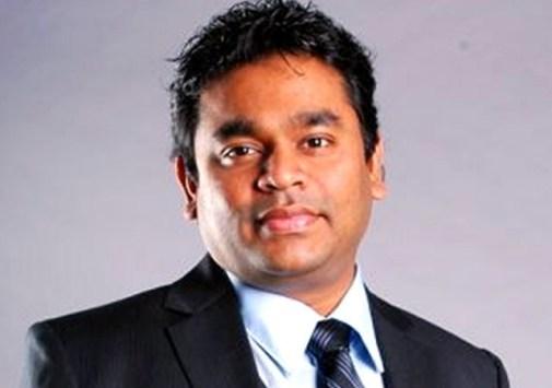 Bollywood Musician A. R. Rahman Producer Ky Sath Script Writer Bhi Ban Gaye