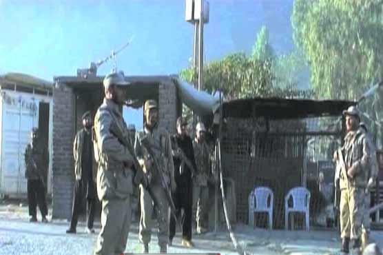 Khyber agency,