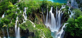 Top 10 Most Beautiful Natural Lakes of the World