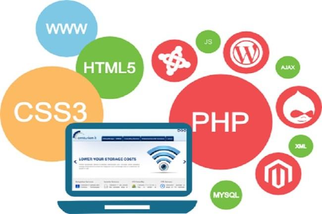 why custom web design