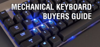 How to buy the best mechanical keyboard for typing