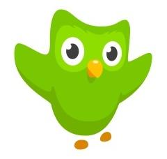 Duolingo op school