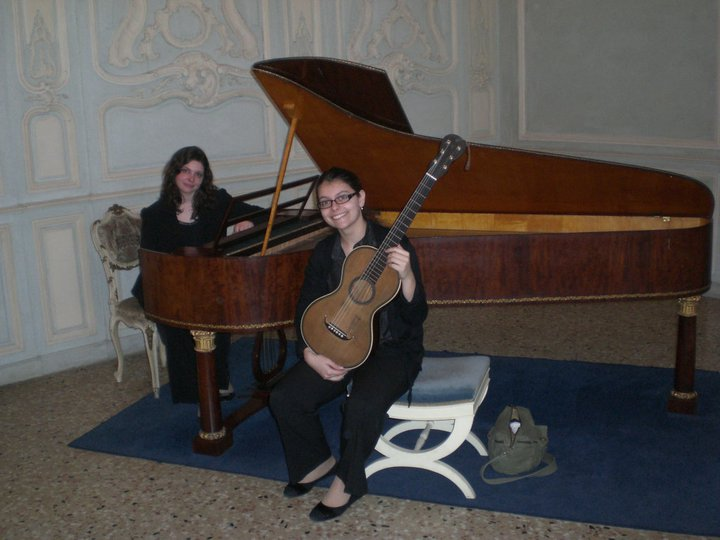 Museo Glauco Lombardi - 2009