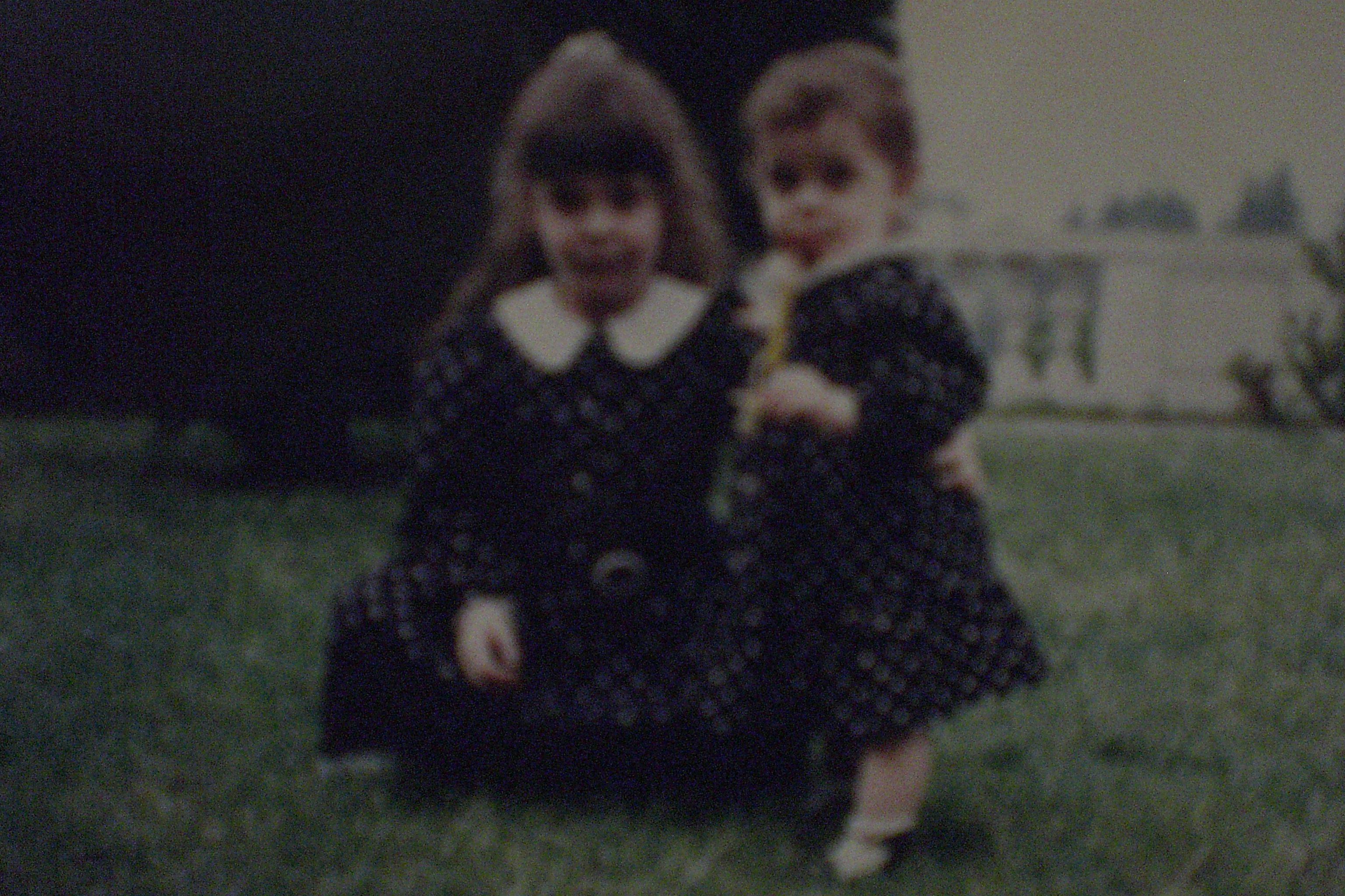 Duo Savigni - 1990