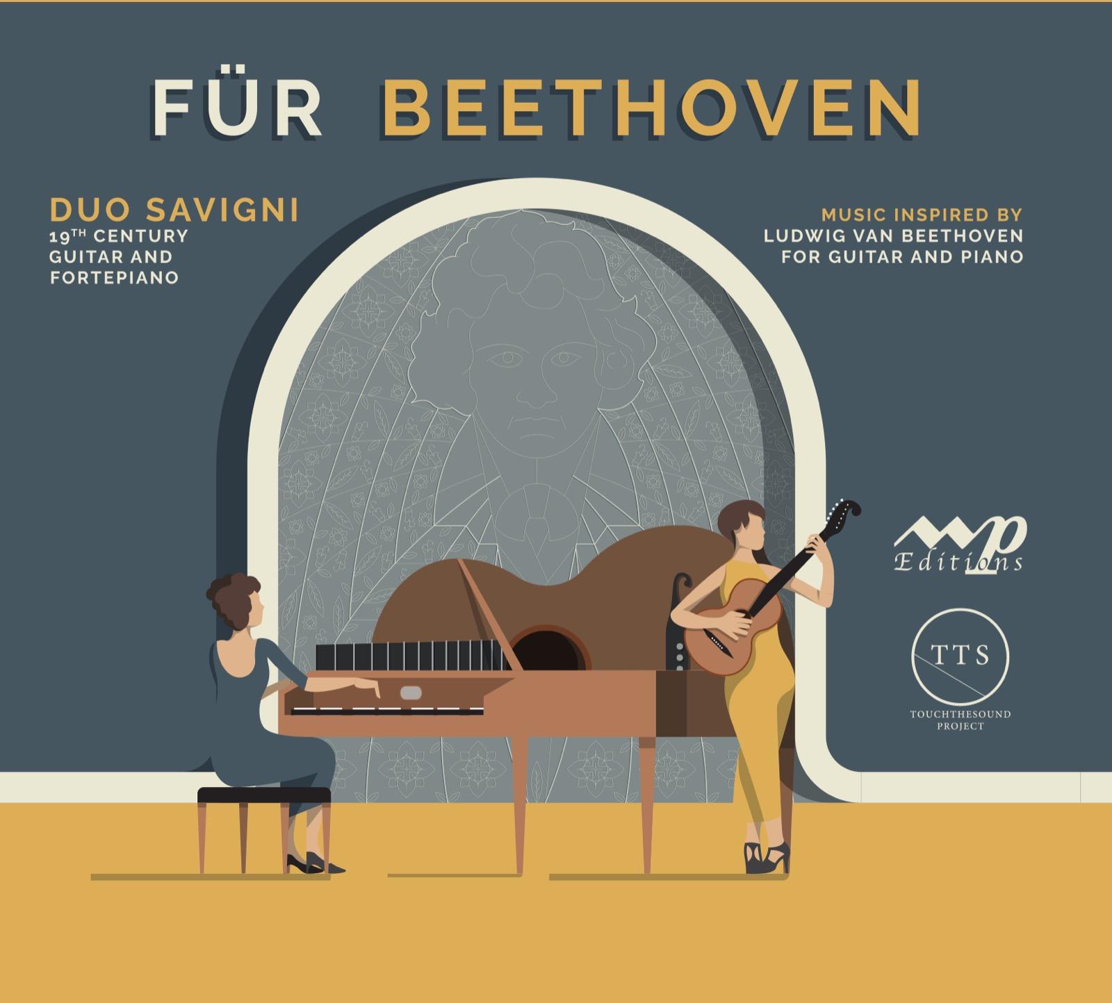 Für Beethoven