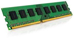 Kingston 4GB Module DDR3 1600MHz