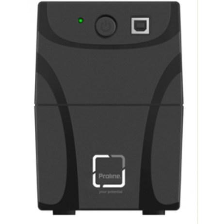 Proline 650VA Line Interactive UPS (USB)