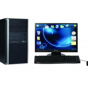 Mecer Essential Home PC