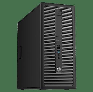 HP ProDesk 600 G1 Tower PC