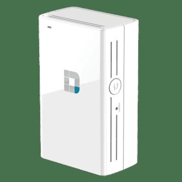 D-Link Wi-Fi AC750 Dual Band Range Extender DAP-1520