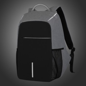 "Smart Anti-Theft 15.6"" Laptop Backpack"