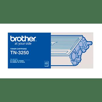Brother TN3250 Black Original Toner Cartridge