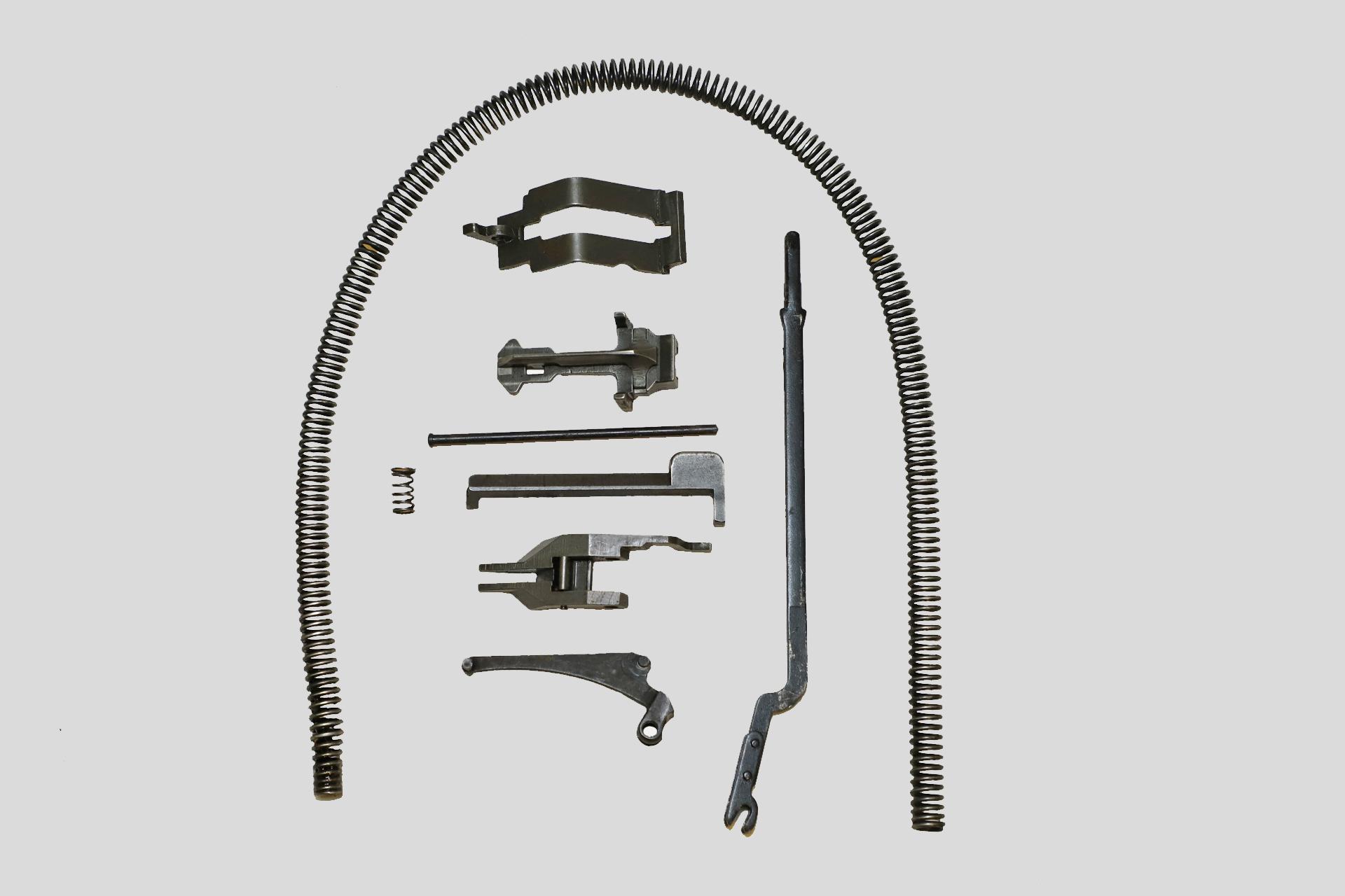 M1 Rifle Receiver Internal Parts Kit