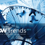 Digital Workplace and Intranet : the 2013 trends (part #1)