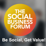 Social Business trends from the Social Business Forum 2014 in Milan
