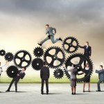 Digital transformation : The return of custom software ?