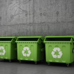 Digital and experience : from recycling to waste