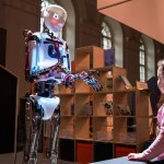 Men and robots : what work relationships ?