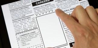 HR marketing and data