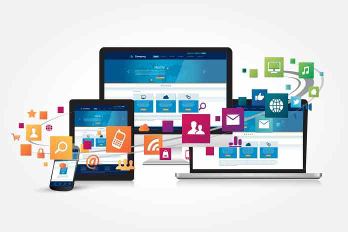 The Digital workplace : both fragmented and integrated