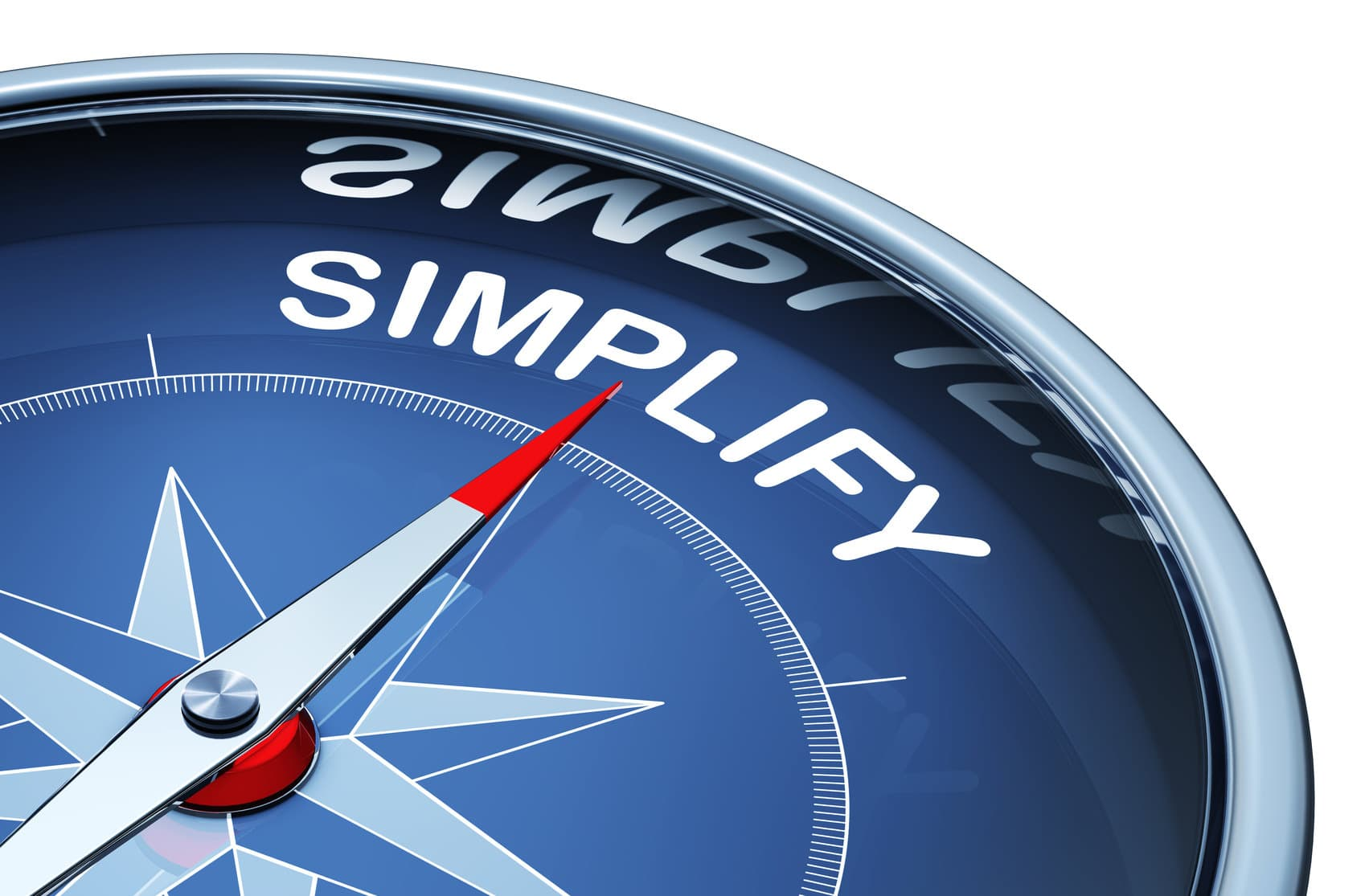 employee and customer experience   simplification is not