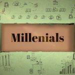 Scoop : Millenials love work and money !