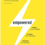 Empowered : le manifeste du marketing (voire de l'économie) de service