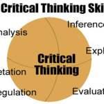 Les médias sociaux rendent la pensée critique essentielle