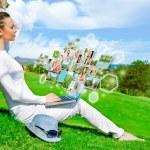 Le futur d'internet : chaos et durabilité