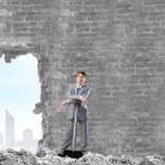 L'expérience fait disparaitre les murs entre secteurs d'activité