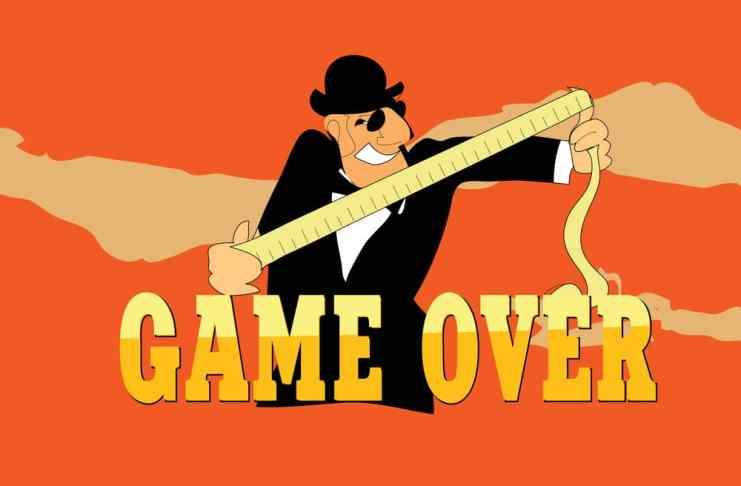 Ubérisation : game over