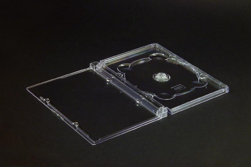 Case Cd Jewel Back Size