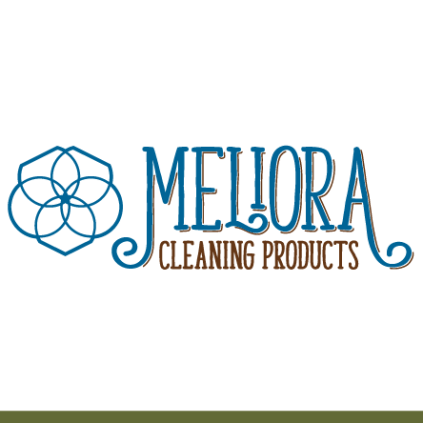 [logo] natural cleaning supplies