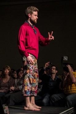 Pittsburgh Vintage Fashion Show
