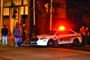 """Photo by Taylor Miles 