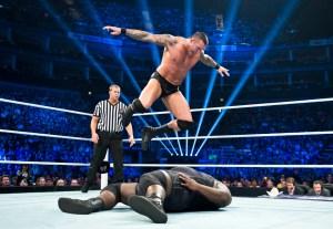 Arts - WWE 2