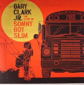 "Courtesy of Warner Bros. Records ""The Story of Sonny Boy"" features 13 songs from Jazz star Gary Clark Jr. and is his fourth album to date."