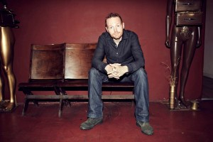 Photo Courtesy of Michael O'Brien Entertainment Comedian Bill Burr, slated to perform at Madison Square Garden in November, is doing two shows at Heinz Hall Thursday night at 7 p.m. and 9:30 p.m.