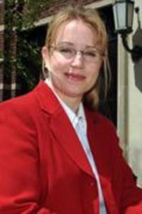 Photo courtesy of Tammy Hughes Professor Tammy Hughes is teaching Pa. judges how to treat the autistic.