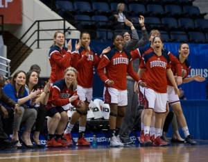 Photo Courtesy-Mitchell Leff, Atlantic 10 Conference