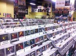 Courtesy of Yelp Eide's Entertainment (Above) and South Side Comics are two comic book stores close to Duquesne.