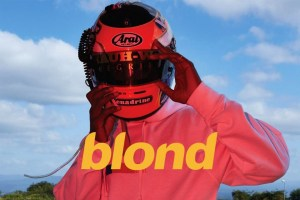 "Courtesy of Boys Don't Cry ""Blonde,"" stylized as blond, has become a huge success for musician Frank Ocean, making $1 million in profits after one week, according to Forbes."