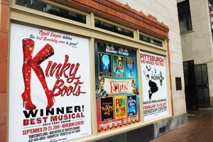 """Kailey Love/Photo Editor """"Kinky Boots"""" first premiered as a musical in 2012. It is based off of a 2005 Golden Globe nominated British comedy-drama of the same name."""