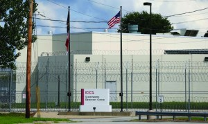 Prisons, such as the Leavenworth Detention Center of Corrections, are prone to Legionella outbreaks.