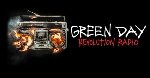 """Courtesy of Green Day """"Revolution Radio"""" is Green Day's first album since 2009's """"21st Century Breakdown"""" to only feature three members of the band. Guitarist Jason White became a touring-only member earlier this year."""