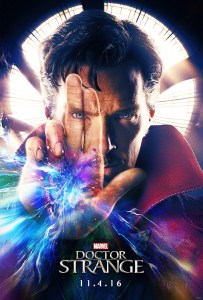 """Courtesy of Marvel Studios """"Doctor Strange"""" had its international premiere in Hong Kong on Oct. 13. The film has gone on to gross $300 million in five days."""